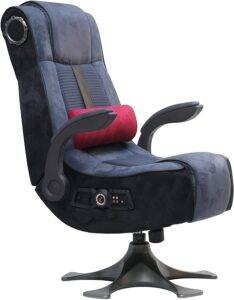 X Rocker gaming chair PRO 2.1