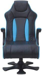X Rocker G-Force, Faux Leather gaming chair