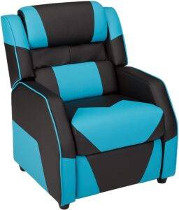 Top Rated Blue gaming Chairs