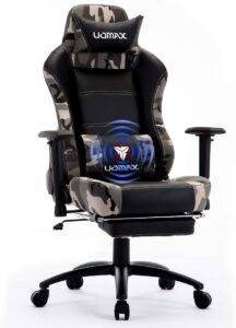 best bluetooth gaming chair reviews