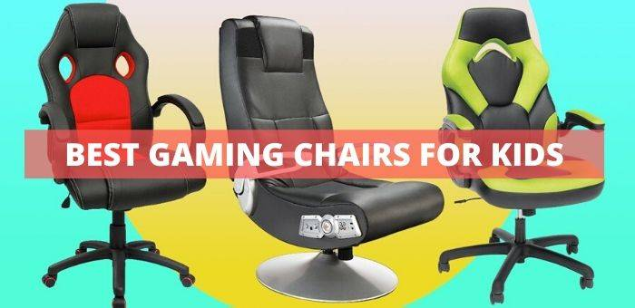 Best Gaming Chair for Kids