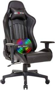 Bowthy Massage Gaming Chair