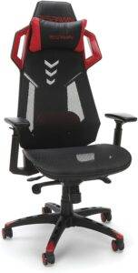 respawn reclining racing game chair
