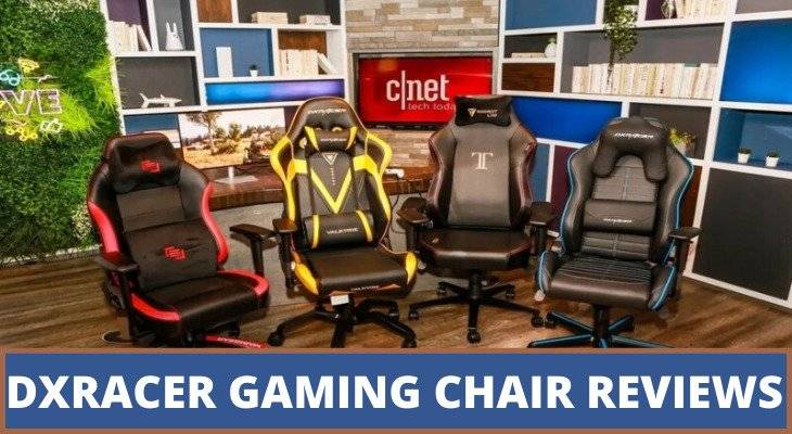dxracer gaming chair reviews