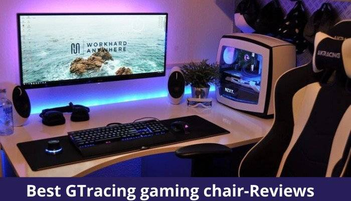 GT Racing Gaming Chairs reviews