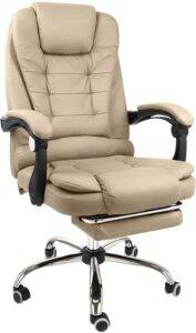 Best Leather Gaming Chairs Reviews