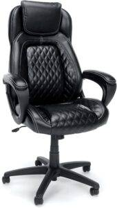 OFM Essentials Collection Racing Style chair review