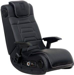 X Rocker Pro Gaming Chair Review