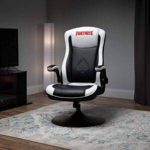 FORTNITE HIGH STAKES BEST BUY GAMING CHAIR