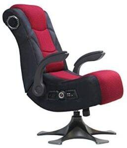 X Rocker 2.1 High tech speaker gaming chair