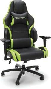 Respawn gaming chair reviews