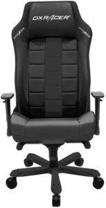 dxracer gaming chair review