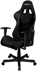DXRacer Gaming Chair Formula Series – High Back Support