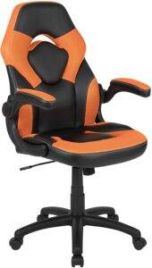 flash furniture gaming chair review