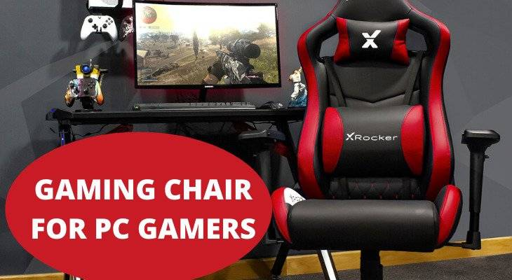 Best Gaming Chair for PC