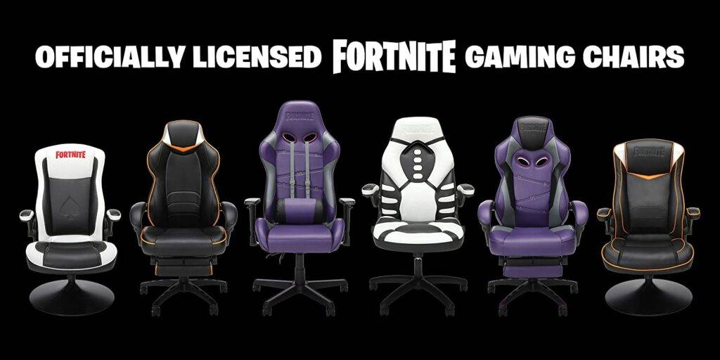 Fortnite chair buyer guide