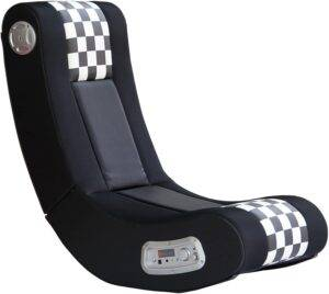 ps4 rocker gaming chair FOR FLOOR