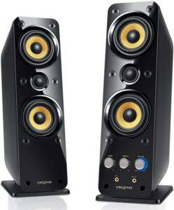 Speakers for Gaming Chair