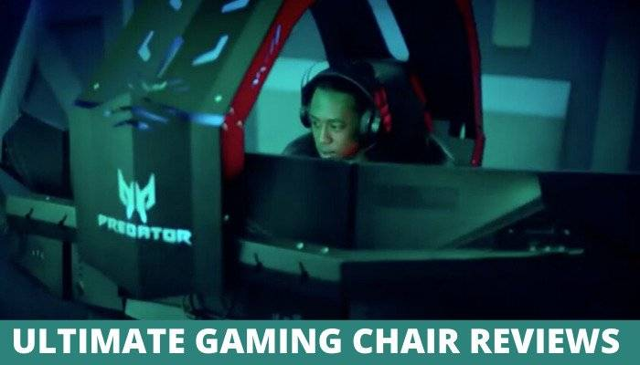 list of ultimate gaming chairs