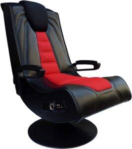 best gaming chair without wheels reviews