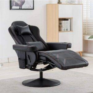 Merax Gaming Recliner Gaming Chair Desk Chair Best Gaming Chair Under 500$